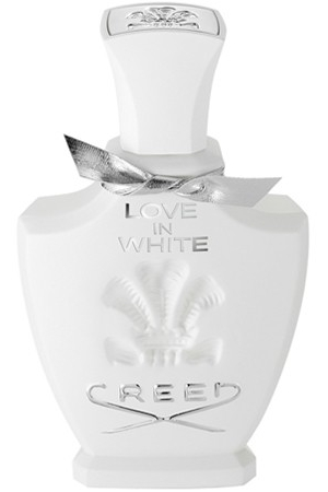 Creed Love In White femme