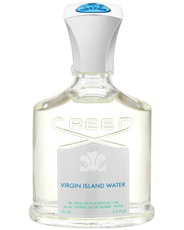 духи Creed Virgin Island Water